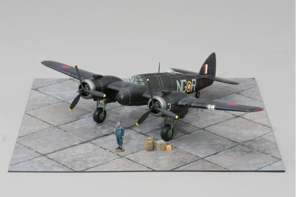 WOW230 Bristol Beaufighter