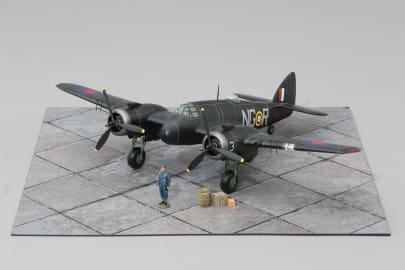 MAT010 Medium Airfield Concrete Mat