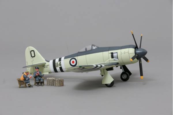 WOW225 Hawker Sea Fury