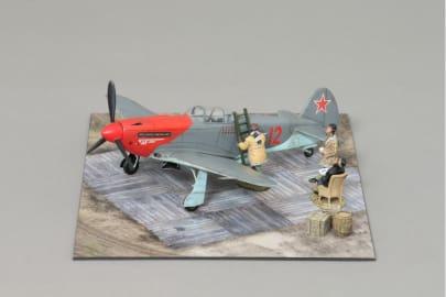 WOW222 Yak-3