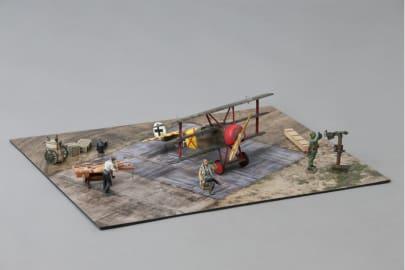 WOW295 Fokker Dr.I 'Werner Steinhauser'