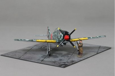 WOW312 Ki-84 Hayate