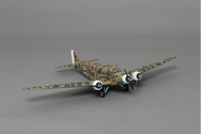 WOW147 Junkers 52 Desert Camouflage Variant