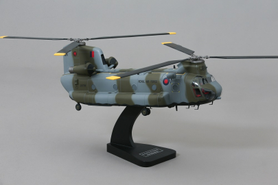 WOW274 RAF Chinook Helicopter 'Falklands War'