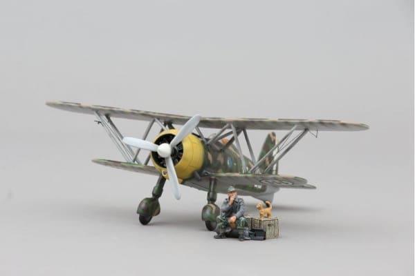 WOW220 CR.42 Falco