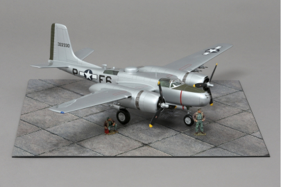 WOW235 Douglas A-26 Invader
