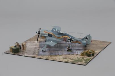 WOW282 Focke Wulf Fw.190 'Snake Variant'