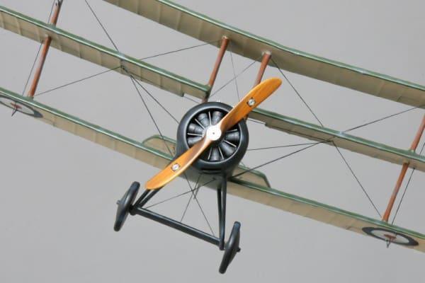 WOW140 Sopwith Triplane