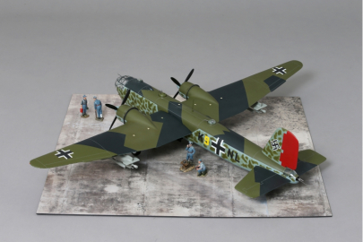 WOW268 Heinkel He-177 Greif