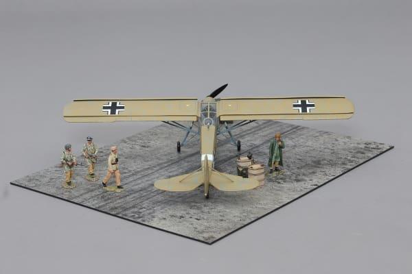 WOW276 Fiesler Storch 'Desert Variant'