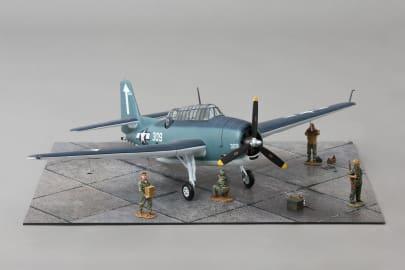 WOW063 Avenger '309 Bunker Hill'