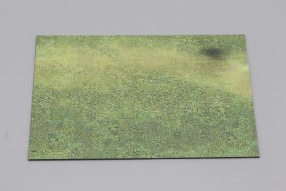 MAT007 Small Grass Mat