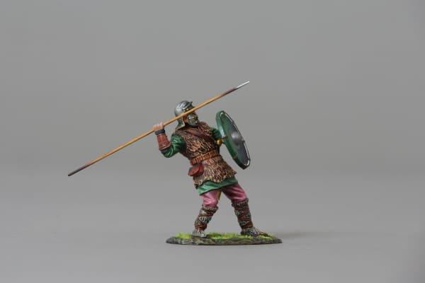 ROMEN016 German Barbarian Launching Spear