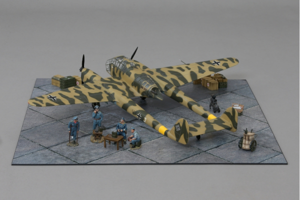 WOW190 Fw 189 Russian Front 'Summer' Variant