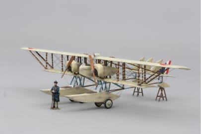 WOW181 Caudron Seaplane
