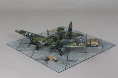 WOW307 Heinkel He 111