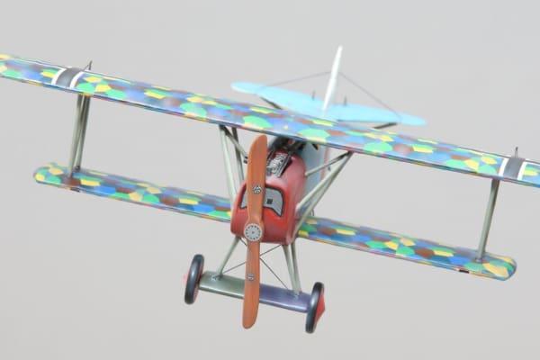 WOW180 Fokker D.V11