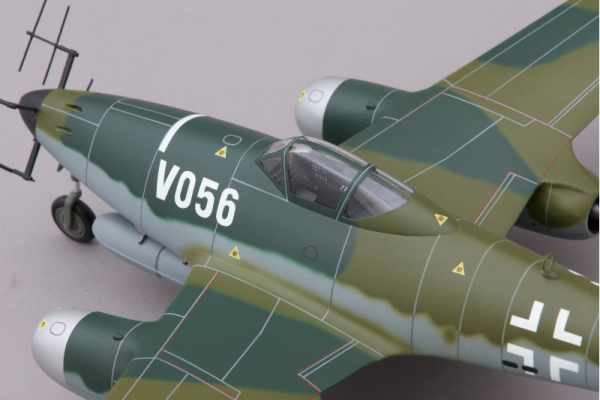 WOW228 Me 262 Night Fighter