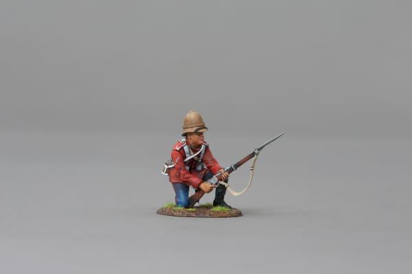SFA035B Lance Corporal