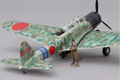 WOW227 Kate Torpedo Bomber