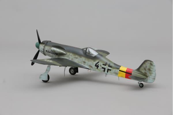 WOW224 FW Ta 152 'Camouflage'