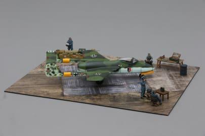 WOW288 Focke-Wulf Flitzer 'Gunther Rall'