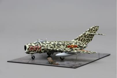 WOW294 MiG-17 Fresco Fighter Vietnam War