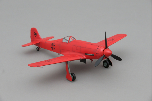WOW223 FW Ta 152 'Red'