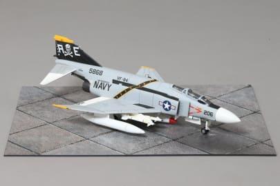 WOW218 F-4 Phantom 'Jolly Rogers' Variant