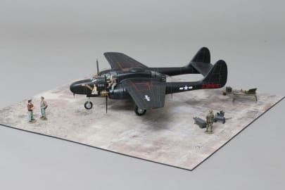 WOW250 Northrop P-61 Black Widow