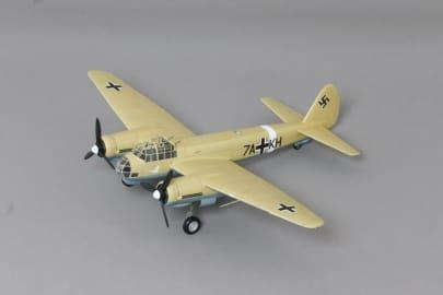 WOW090 Junkers 88 (Swan Logo)