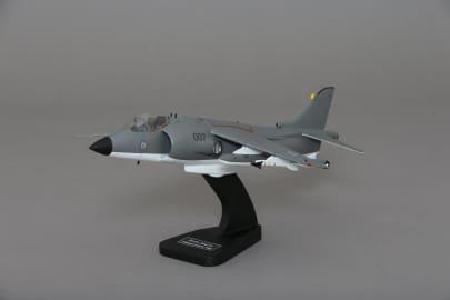 WOW273 Sea Harrier Falklands War