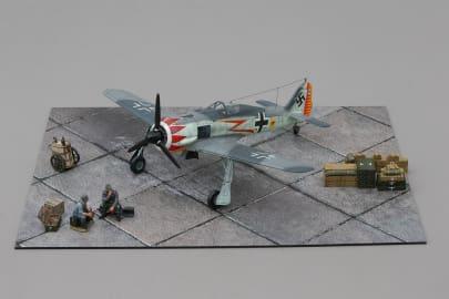 WOW281 Focke Wulf Fw 190 'Hermann Graf'