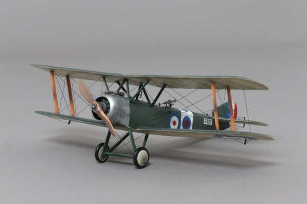 WOW057 Sopwith Strutter