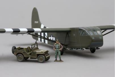 WOW231 Waco Glider