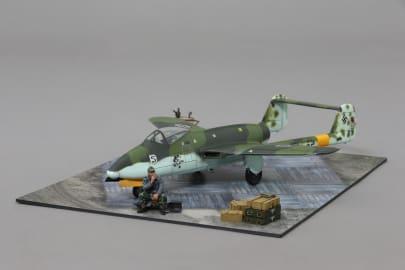 WOW292 Focke Wulf Flitzer Luft 1946 Project