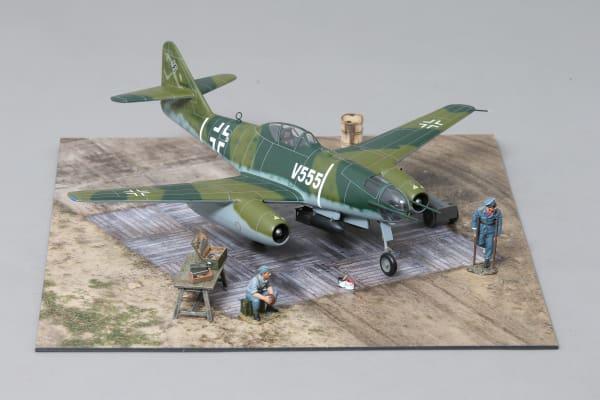 WOW229 Me 262 A2/U2