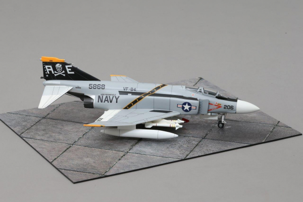 WOW218 F-4 Phantom 'Jolly Rogers' Variant
