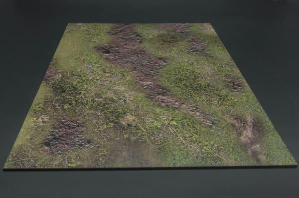 MAT024 Small Mud/Grass Mat