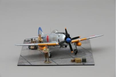 WOW299 Nakajima Ki-84 'Frank'