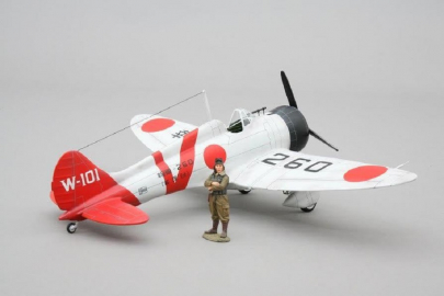 WOW192 A5M2B Claude 'W-101'