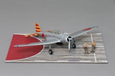 WOW271 Nakajima B5N Kate 'Silver'