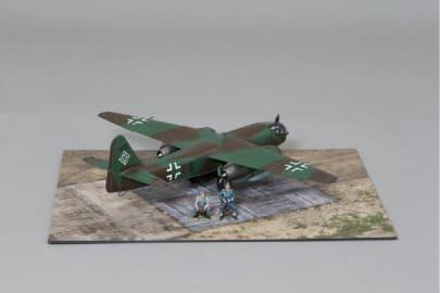WOW263 Arado 234 (Brown/Green)