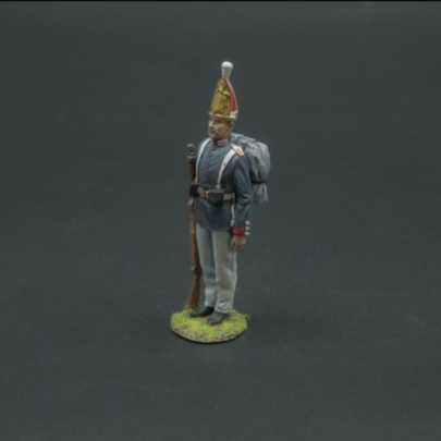 CLUB058 Guard Grenadier