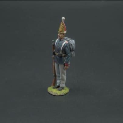 CLUB058 Guard Grenadier