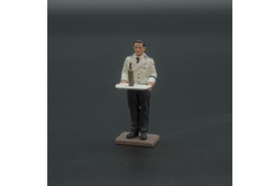 BER018A Waiter Set