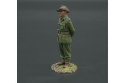 RS066 Junior Australian Officer