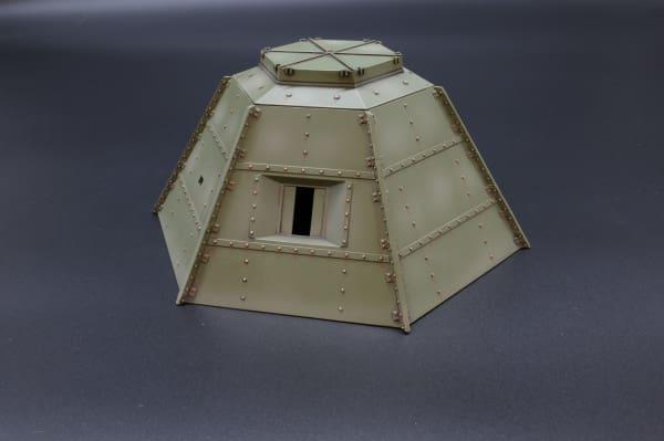 ACC PACK 048 Japanese Bunker
