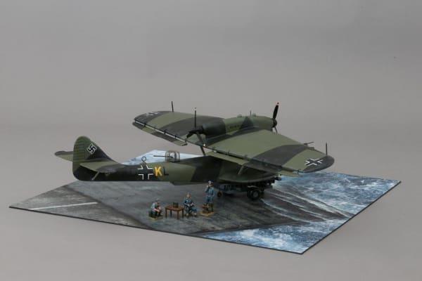 WOW269 Dornier Do.18 Flying Boat