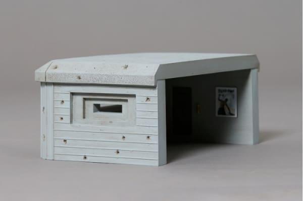 ACC PACK 037 WW2 Bunker